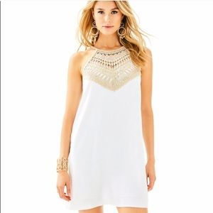 Lilly Pearl Shift Dress
